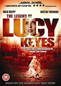Legend of Lucy Keyes, The [2006] [DVD]