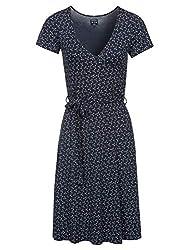 Vive Maria Summer Breeze Dress Blue Allover, Größe:L