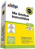 EBP Ma Gestion Immobilière version 10 Lots - Dernière version - Ntés Légales incluses...