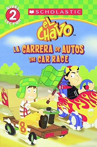 La carrera de autos / The Car Race (El Chavo)