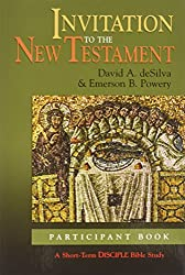 Invitation to the New Testament: Student (Disciple Short Term Studies)