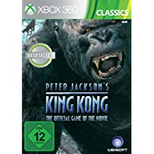 Peter Jackson's King Kong [Xbox Classics]