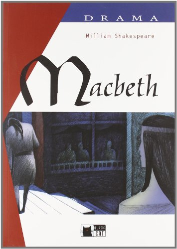 Macbeth. Con CD Audio (Green apple)