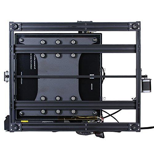 Comgrow Creality 3D Drucker CR-10 S4 Prusa i3 mit Dual Z Stab Schrauben 400x400x400mm - 6