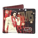 Elvis Presley Elvisly Yours Wallet