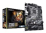 Specifiche Mfr Numero di parte: Z390 UD CPU: LGA1151 Supporta Intel serie 9000, 8a generazione Intel Core i7/i5/i3/Pentium/ Celeron Processori L3 cache varia con Chipset CPU: Intel Z390 Express Memoria: 4x DDR4-2666/ 2400/2133 MHz DIMM Slot, Dual Cha...