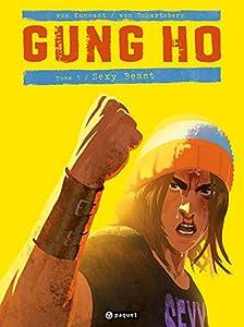 "Afficher ""Gung Ho n° 03<br /> Sexy beast"""