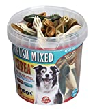 Antos Mixed Brushes Vegetable Based Dog Chews - Best Reviews Guide