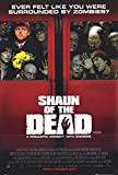 Shaun of the Dead Movie Poster (68,58 x 101,60 cm)