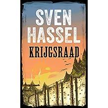 KRIJGSRAAD: Nederlandse editie  (Sven Hassel Serie over de Tweede Wereldoorlog)