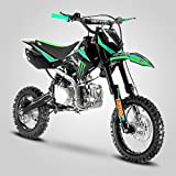 Pit bike SX 140cc 12/14 monster - 2017