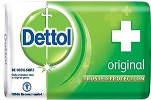 Dettol Soap, Original - 75gm