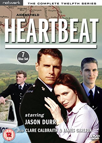 Heartbeat - The Complete Series 12 [7 DVDs] [UK Import] Kershaw 7
