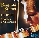 Sonaten Und Partiten for Solo Violin