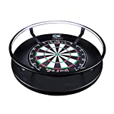 LED Dartboard Beleuchtung Corona Vision 360