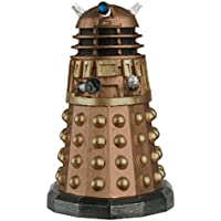 Doctor Who Figurine Collection - Figure #6 - Dalek - Hand Painted 1:21 Scale Model - Collector Boxed