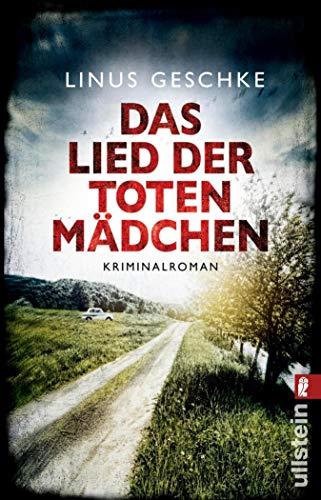 Das Lied der toten Mädchen: Kriminalroman (Jan-Römer-Krimi 3)