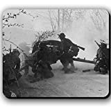 5cm Pak tanque 38Defensas Cañón Alemania balas Cañón fotográfico tripulación WK 2WH–Ratón Mousepad # 13787