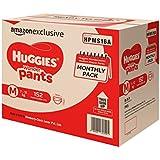 Huggies Wonder Pants Medium Size Diapers (152 Count)