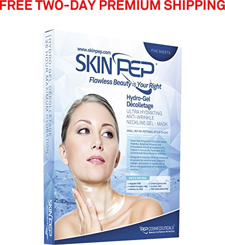 skinpep-hydro-gel-decolletage-5-sheets-anti-ageing-12-hour-defense-serum-ultra-concentrated-retinol-