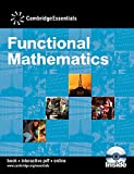 Cambridge Essentials Functional Mathematics Book with CD-ROM