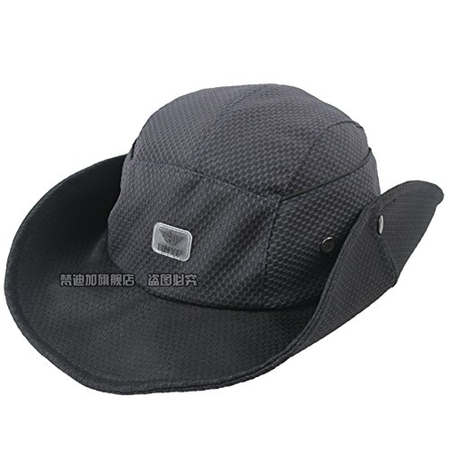 Versione coreana di cappelli outdoor/Cappello pescatore/Cappello da