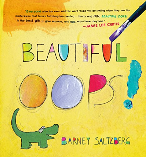 Beautiful Oops! por Barney Saltzberg
