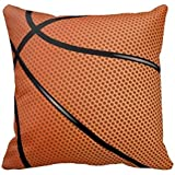 Basketball Sports Themed R4d9b635a80a64e6f9a863e45c1745498 I5fqz 8byvr Pillow case/Kissenbezüge