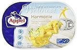 Appel Heringsfilets Wellness Harmonie, Gluten- und Laktosefrei, MSC zertifiziert, 200 g