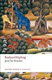 Just So Stories for Little Children by Rudyard Kipling, Lisa Lewis