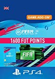 FIFA 19 Ultimate Team - 1600 FIFA Points | PS4 Download...