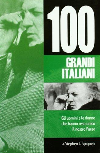 I cento grandi italiani