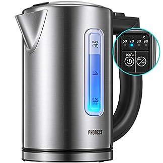 Wasserkocher-mit-Temperatureinstellung-17-Liter-Wasserkocher-Edelstahl-mit-Trockengehschutz-LED-Beleuchtung-Farbwechsel-ndert-Farbe-je-eingestellter-Temperatur-BPA-Frei-2200W