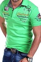 MT Styles Poloshirt CHALLENGE T-Shirt R-2728