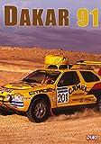 Dakar Rally 1991 [Reino Unido] [DVD]