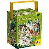 Lisciani Giochi 59027–Puzzle (a Tub Maxi 48Jungle Book