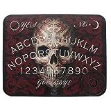 cranio orientale Ouija Board Con Planchettes Ghost Hunt Enthusiaths
