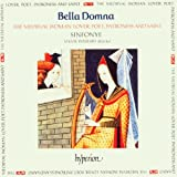 Vocal Music:Bella Domna [Import anglais]