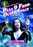 Picture Of Plan 9 From Outer Space [DVD]