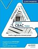 Meistroli Mathemateg CBAC TGAU Llyr Ymarfer: Canolradd  (Mastering Mathematics for WJEC GCSE Practice Book: Intermediate Welsh-language edition)