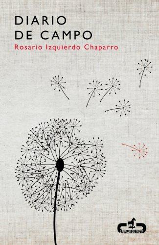 Diario de campo por Rosario Izquierdo Chaparro