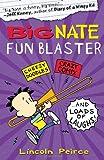 Big Nate Fun Blaster (Big Nate)