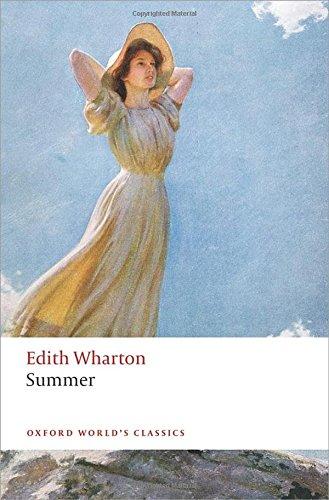 Summer (Oxford World's Classics) por Edith Wharton