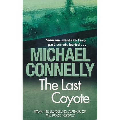 Last Coyote (P/B)