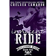Innocent Ride: Hellions Motorcycle Club (The Hellions Ride Series Book 4) (English Edition)
