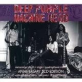 Deep Purple: Machine Head (Audio CD)