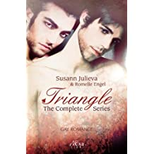 Triangle: The Complete Series by Susann Julieva (2013-06-05)
