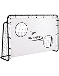 Hornet Fußballtor 180 mit Torwand