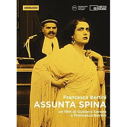 Assunta Spina. Dvd. Con Libro