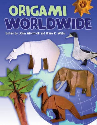 Origami Worldwide (Dover Origami Papercraft)